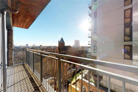 2 bedroom flat to rent - Labyrinth Tower, Dalston Square, E8