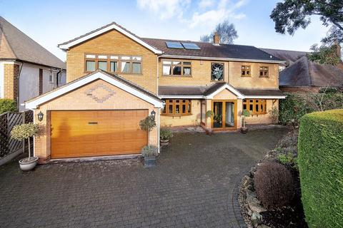5 bedroom detached house for sale - Digby Road, Sutton Coldfield