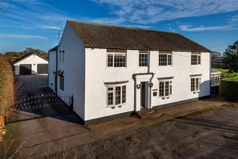 5 bedroom equestrian facility for sale - Woodhall, Selby, YO8