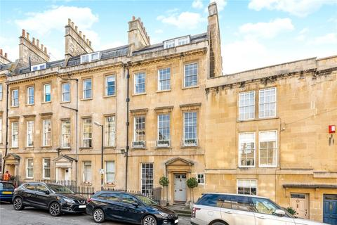 5 bedroom terraced house for sale - Rivers Street, Bath, BA1