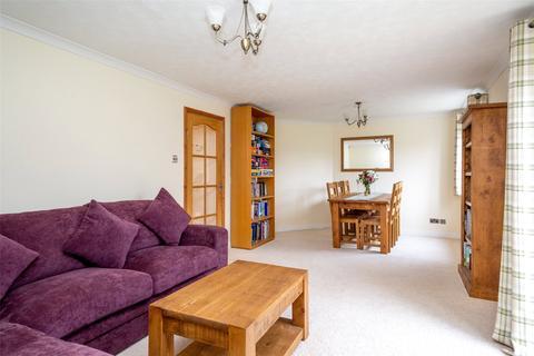 3 bedroom end of terrace house for sale - Back Lane, Knapton, York, YO26