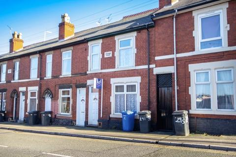 3 bedroom terraced house to rent - ABBEY STREET, DERBY