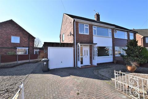 3 bedroom semi-detached house to rent - Greenleafe Avenue, Wheatley Hills