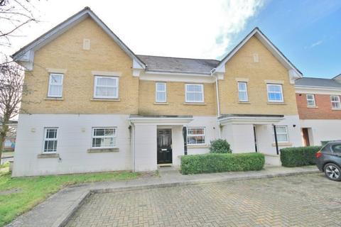 2 bedroom terraced house to rent - Deepcut, Camberley