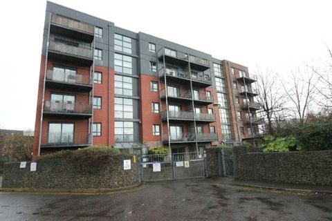 1 bedroom apartment to rent - The Waterfront, Manchester