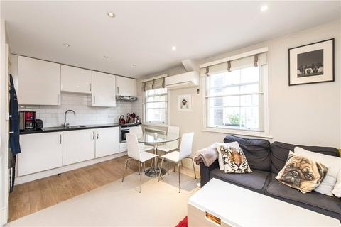 1 bedroom apartment to rent - Norfolk Place, London, W2