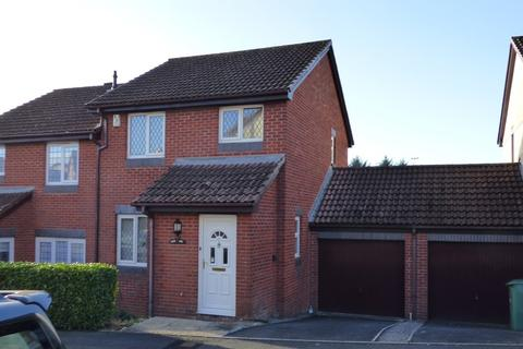 3 bedroom semi-detached house for sale - Derriford, Plymouth