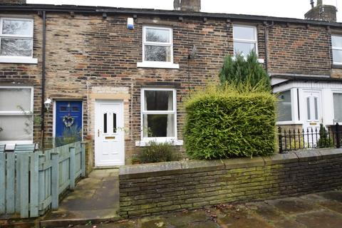 1 bedroom terraced house to rent - Victoria Street , Cullingworth
