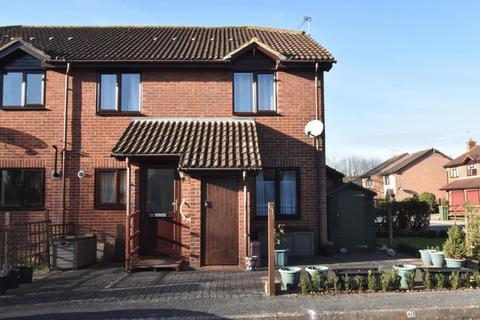 2 bedroom terraced house for sale - Longstock Close, Chineham