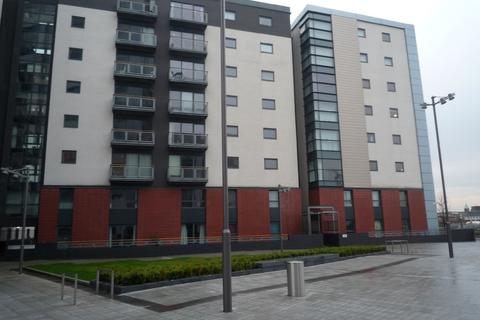 3 bedroom flat to rent - GLASGOW HARBOUR - Meadowside Quay