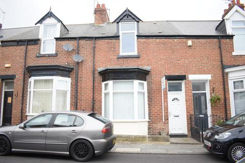 2 bedroom terraced house to rent - Roseville Street, Sunderland