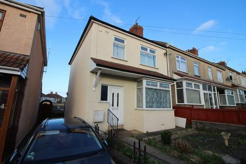 3 bedroom end of terrace house for sale - Speedwell Road, Kingswood, Bristol