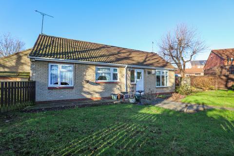 2 bedroom semi-detached bungalow for sale - Ashpool Close, Sheffield