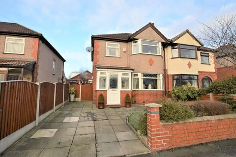 3 bedroom semi-detached house for sale - Granville Road, Audenshaw