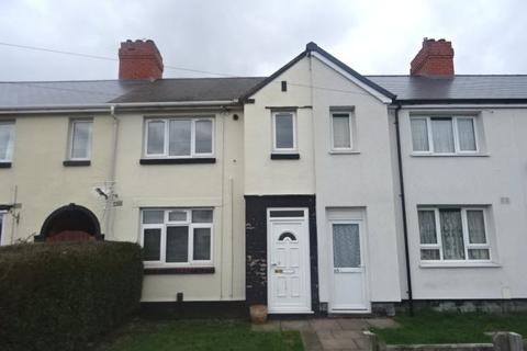 3 bedroom house to rent - Webster Road, Willenhall, West Midlands