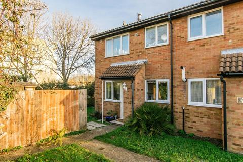 1 bedroom terraced house for sale - Bayford Place, Cambridge
