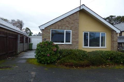 2 bedroom bungalow for sale - 87 Llwyn Ynn,  Talybont, LL43 2AG