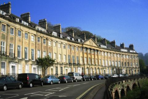 2 bedroom apartment for sale - Camden Crescent, Bath