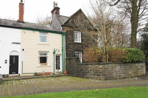 3 bedroom cottage for sale - Lee Gate, 4, Great Lee, Shawclough, Rochdale, OL12