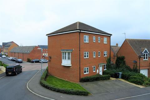 2 bedroom maisonette for sale - Tissington Road, Grantham