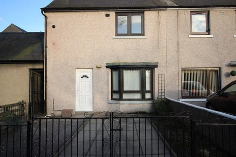2 bedroom terraced house to rent - 12 Mastrick Drive, Aberdeen