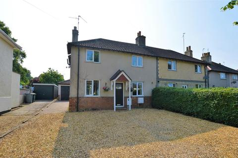 3 bedroom semi-detached house for sale - Rutland Road, Stamford