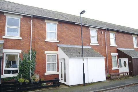 2 bedroom terraced house for sale - IDEAL FIRST PURCHASE/INVESTMENT Whitehall Road, Walbottle, Newcastle Upon Tyne