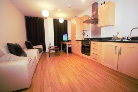 2 bedroom apartment to rent - The Chimney, Leicester, LE1