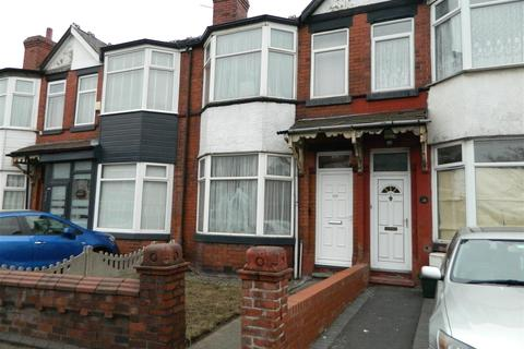 3 bedroom terraced house for sale - Broom Lane, Manchester