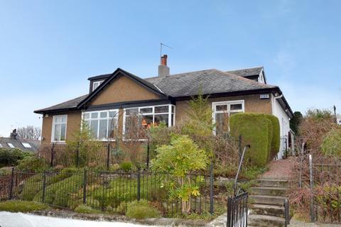 3 bedroom semi-detached bungalow for sale - Oakley Drive, Netherlee, Glasgow, G44