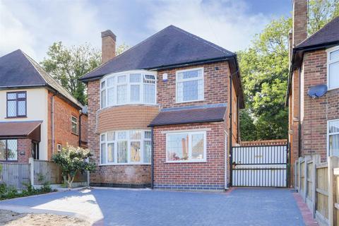 3 bedroom detached house for sale - Charlbury Road, Wollaton Nottingham, NG8 1NJ