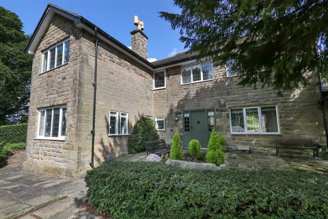 4 bedroom detached house for sale - Rattle Grange, Cripton Lane, Ashover, Chesterfield, S45 0AW