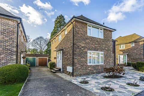 2 bedroom maisonette for sale - Courtlands Crescent, Banstead