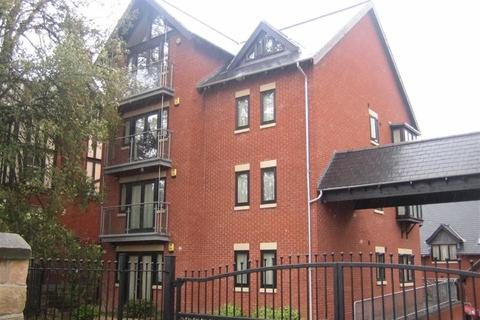 2 bedroom apartment to rent - Park Mews, Derby