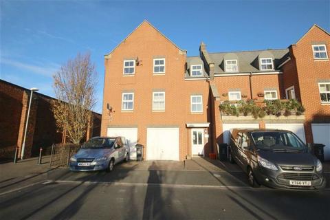 2 bedroom apartment for sale - Churchward, Swindon