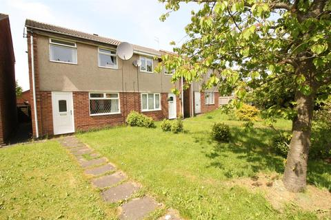 2 bedroom semi-detached house for sale - Tynell Walk, Newcastle Upon Tyne