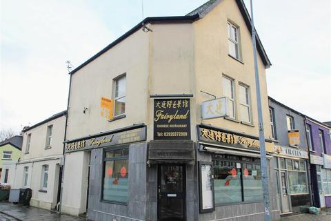 6 bedroom maisonette for sale - Salisbury Road, Cardiff