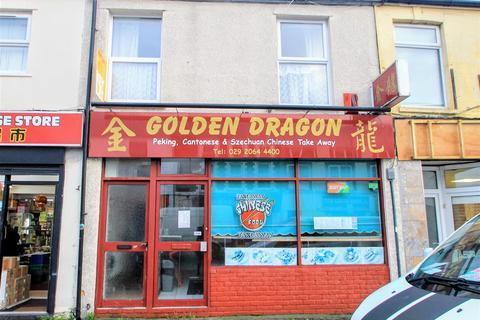 3 bedroom apartment for sale - Salisbury Road, Cardiff