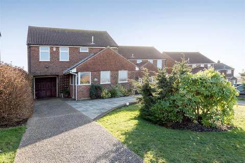 4 bedroom detached house for sale - Hurdis Road, Seaford