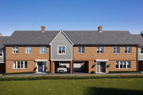 4 bedroom house for sale - New Home - 'The Augustine' at Parva Green, Chelmsford