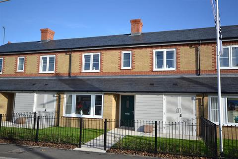 2 bedroom house for sale - New Home - 'The Alfred' at Parva Green, Chelmsford