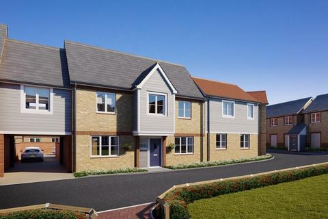 4 bedroom house for sale - New Home - 'The Columba' at Parva Green, Chelmsford