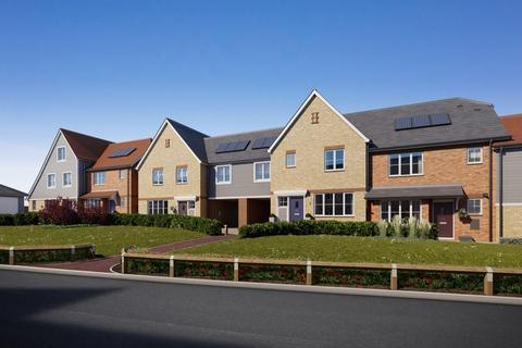 4 bedroom house for sale - New Home - 'The Lombard' at Parva Green, Chelmsford