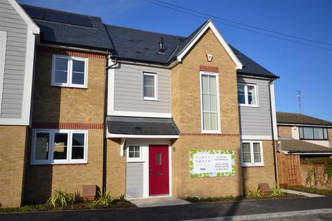 3 bedroom house for sale - New Home - 'The Helena' at Parva Green, Chelmsford