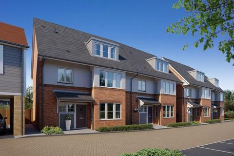 4 bedroom house for sale - New Home - 'The Gregory' at Parva Green, Chelmsford