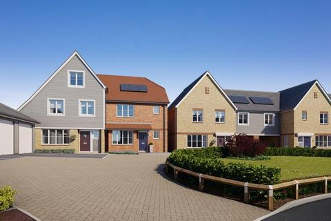 3 bedroom house for sale - New Home - 'The Saxon' at Parva Green, Chelmsford
