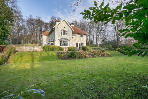 6 bedroom detached house for sale - Great North Road, Gosforth, Newcastle upon Tyne