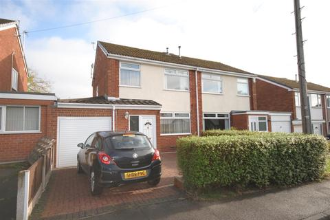 3 bedroom semi-detached house for sale - Queensway, Shevington, Wigan.