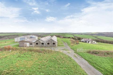 Land for sale - Woodford, Bude, Cornwall, EX23