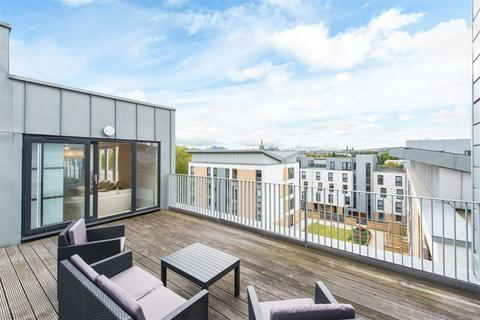 2 bedroom flat to rent - KIMMERGHAME PATH, FETTES EH4 2GN